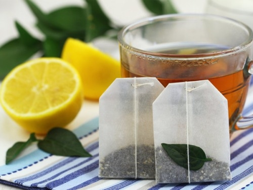 Nhận gia công, sản xuất trà túi lọc