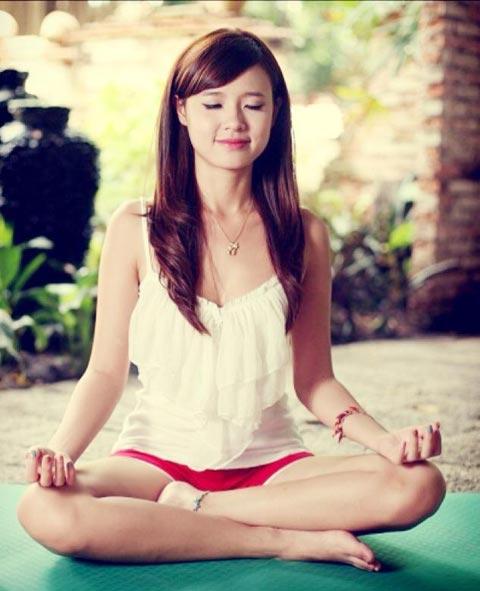 lợi ích của ngồi thiền